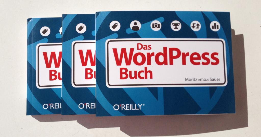 worpress-buch